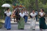 תלבושות מסורתיות