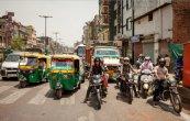 כלי רכב בהודו