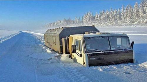 יקוטסק בסיביר