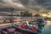 Marina - Ashkelon