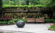 גן בוטאני נונג נוץ בפאטיה