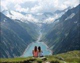 נופים יפים של עולמנו הקטן
