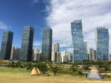 Songdo - the world's first smart city