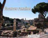 רומא לצלילי פאבארוטי