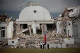 Haiti. Five years after the quake