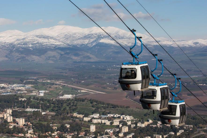 ארץ ישראל היפה