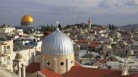 חותמן של המעצמות בירושלים
