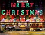 אורות חג המולד במדינות הנוצריות