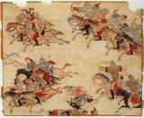 מונגולים בארץ-ישראל