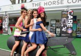 Grand National 2017 Ladies Day