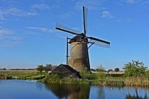שייט נהרות בהולנד ובלגיה