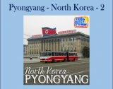 צפון קוריאה - פיונגיאנג