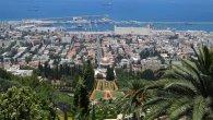 מסלול סיור אתרים בחיפה
