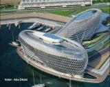 ארכיטקטורה סופר מודרנית במדינות המפרץ