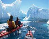 תמונות של קרחונים ומסעות