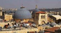 ירושלים - דלתות נפתחות בעיר העתיקה