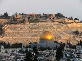 ירושלים - תמונת מצב