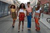 אופנה באפריקה מודרנית