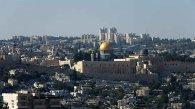 ירושלים - פנים רבות לה