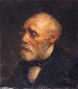 יוסף ישראלס  - צייר יהודי הולנדי