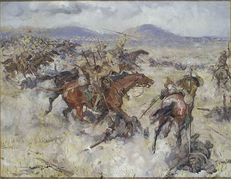קרב מגידו 1918