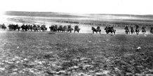 הקרב על באר שבע 1917